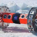 This Robot's Journey to an Icy Alien Moon Starts Beneath Antarctica