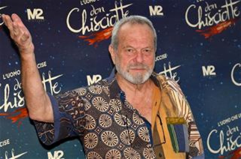 Terry Gilliam: 'I'm tired of white men being blamed for everything wrong with the world'