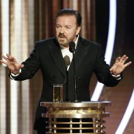 'F**K OFF': Ricky Gervais Blasts Hollywood For Lecturing World, Politicizing Everything, Trolls Them Over Epstein