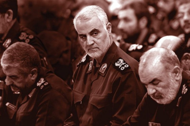 Qassem Soleimani: He will kill no more