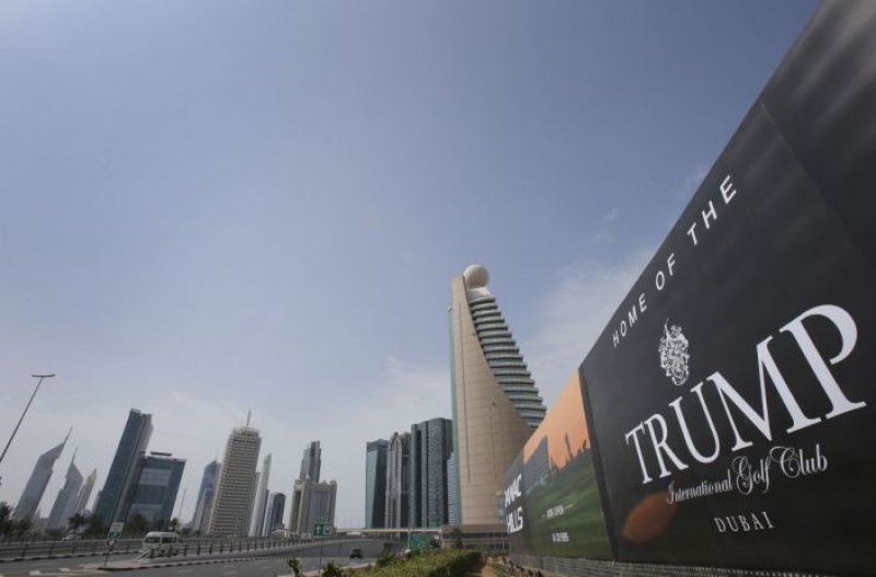 Trump properties could become Iranian targets