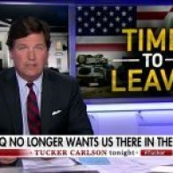 Tucker Carlson: Now is the time to pull out of Iraq for good