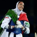 Iran's Olympic medalist Kimia Alizadeh says she's defected