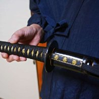 Man requests 'trial by combat' with Japanese swords to settle custody battle with ex-wife