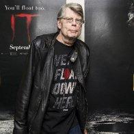 Stephen King backtracks on diversity comments after criticism