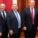 Lev Parnas Implicates Trump in First Public Comments: The President is 'Lying,' 'He Was Aware of All My Movements'