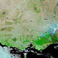 Scientists find Australian wildfire smoke has circled the globe