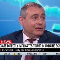 Ukraine Launches Investigation