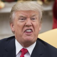 Trump Screamed At Pentagon Leaders And Told Them They Were 'Dopes' And 'Babies'