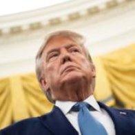 CNN poll: 51% say Senate should remove Trump from office