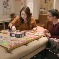 Inside Felicity House, where women with autism find a sisterhood