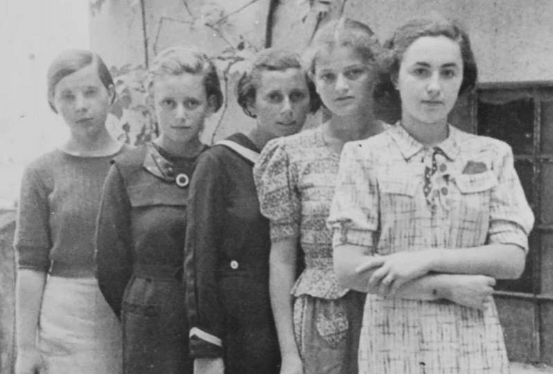 The first official Jewish transport to Auschwitz brought 999 young women. This is their story.