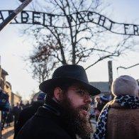 Russia-Poland feud over World War II history clouds Auschwitz anniversary