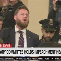 DC Police Americas Gestapo Attacking Free Speech
