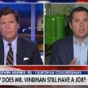 Tucker Carlson and Devin Nunes: Vindman Should Just 'Go Work in Ukraine'
