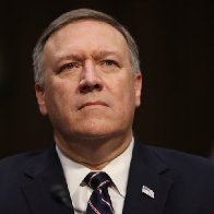 US Secretary Of State Mike Pompeo Harangues Reporter With Claim That No One Cares About Ukraine