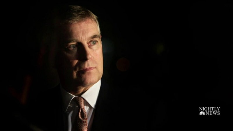 Prince Andrew has provided 'zero cooperation' in Epstein probe