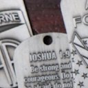 DOD should not allow promotion of religion on branded dog tags