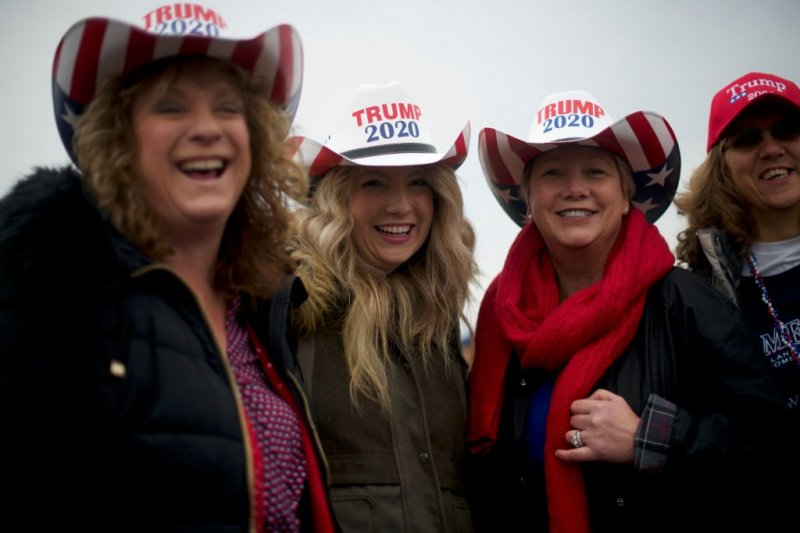 Record-shattering numbers of GOP women are running for office under Trump: 'Our voices are not being heard'