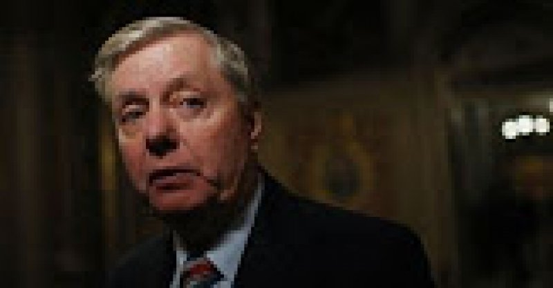 Lindsey Graham Wants To Call Whistleblower After Trial To Ask 'How All This Crap Started'
