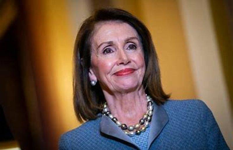 Nancy Pelosi should resign