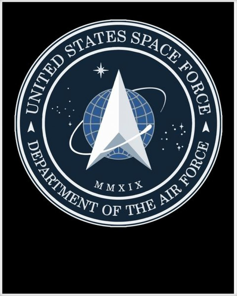Pentagon requests $15.4B for Space Force
