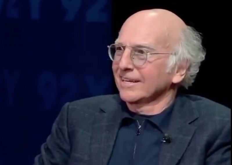 Larry David Comment on Trump Fans Goes Viral After Trump Tweet: 'I Could Give a F*ck' About Alienating MAGA