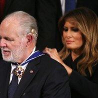 Rush Limbaugh: 'Mr. Man' Trump Will 'Have Fun' With 'Gay Guy' Buttigieg Kissing His Husband