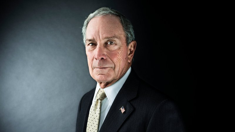Bloomberg once blamed end of 'redlining' for 2008 economic collapse