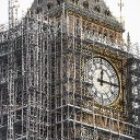 London's 'Big Ben' tower more badly damaged by Nazi bombs than thought