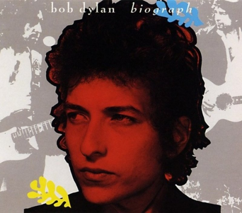 What are your 3 most favourite Bob Dylan Songs?