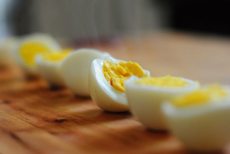 An egg a day keeps the doctor away?