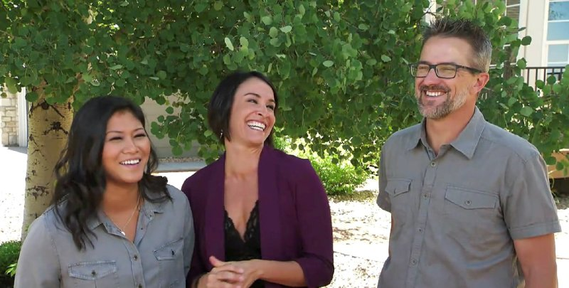 What's a 'throuple'? 'House Hunters' episode puts polyamory on the radar