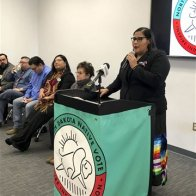 North Dakota, native tribes agree to settle voter ID lawsuit to combat voter suppression