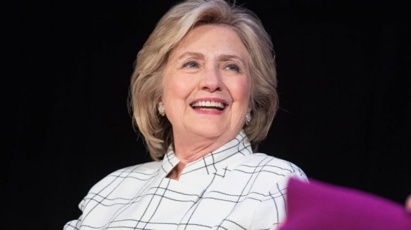 Bloomberg is considering Hillary Clinton as his running mate, says Matt Drudge