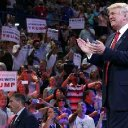 Trump Continues to Troll Democrats by Holding Nevada Rally a Day Before Caucuses