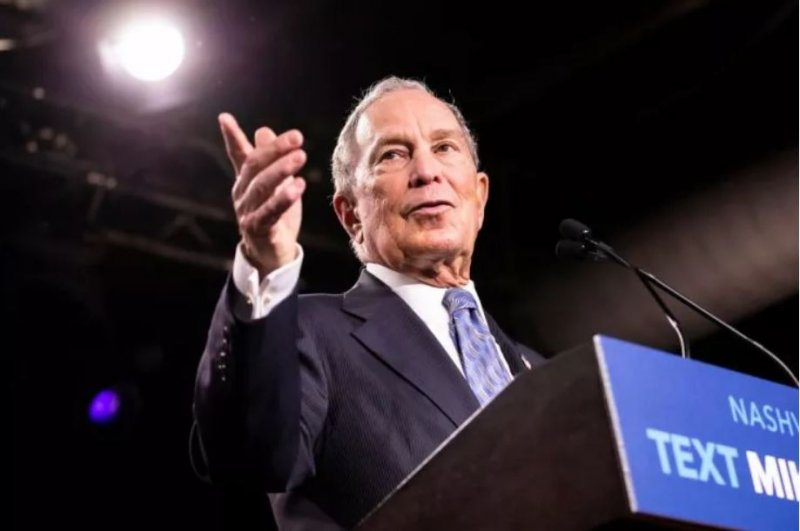 Mike Bloomberg Once Said He Could 'Teach Anyone to Be a Farmer' Because Farming Needs Less 'Gray Matter' Than Modern Work