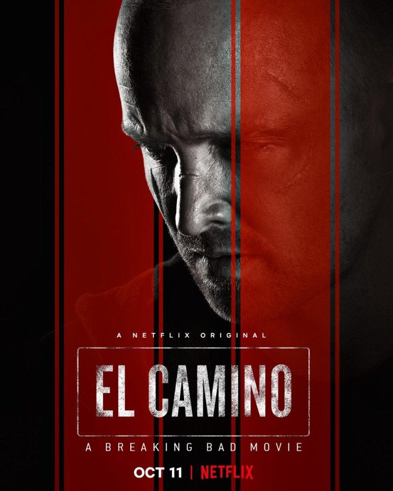 El Camino the movie