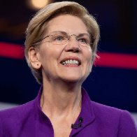Why Elizabeth Warren Got Dropped From A Poll Question About General Election Matchups