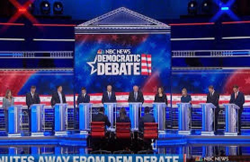 Live Debate Discussion