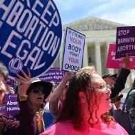 Mississippi's six-week abortion ban struck down