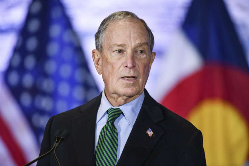 Mike Bloomberg tweeted a doctored debate video. Is it political spin or disinformation?