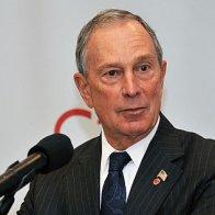 Bloomberg: If I Had It My Way I'd Dump Half Of NYC's Teachers, December 1, 2011