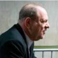 Harvey Weinstein Found Guilty of Rape and Criminal Sex Act, Acquitted of Most Serious Charges