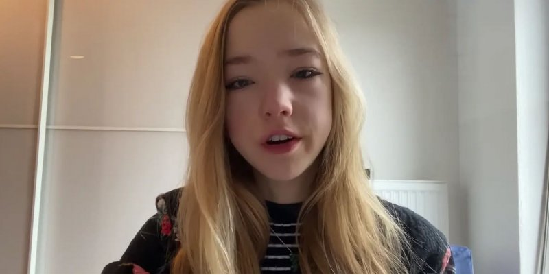 A conservative group with a history of climate change denial has hired a German YouTuber to challenge Greta Thunberg's 'climate crisis'