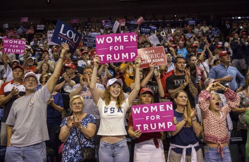 Why Good Women Love Trump