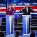 Live Discussion on the Democratic Debates