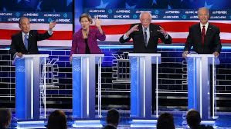 Live Discussion on the Democratic Debates