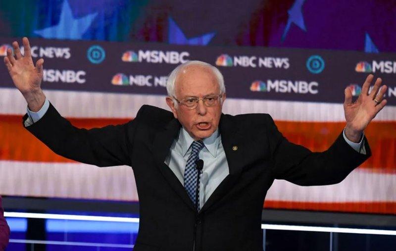 Bernie Sanders can beat Trump