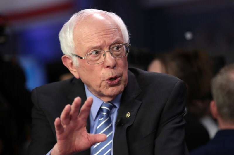 Sanders Claims 'Every Study' Shows Medicare for All Will Save Money